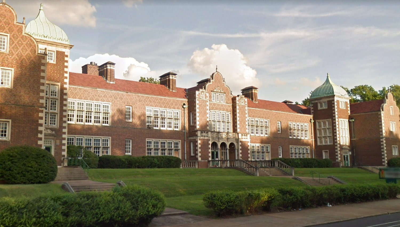 Ittner-Designed Clark School to Become 44 Market Rate Apartments