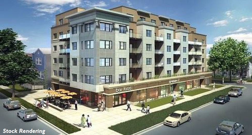 Gateway at Kirkwood - Novus Properties proposal