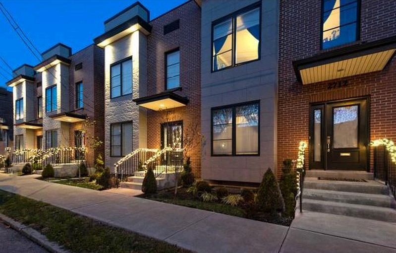 Magnolia Heights by Pagano Development - St. Louis, MO