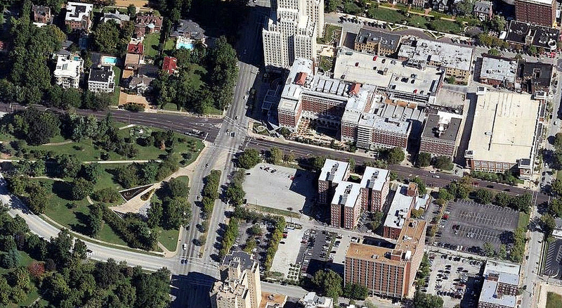 Clayco, Forum Studio Chosen for High-Profile Kingshighway/Lindell Project
