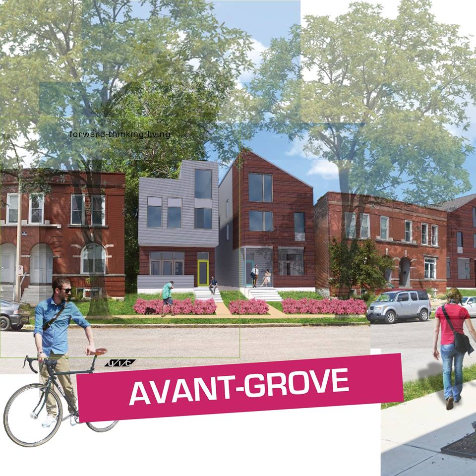 Avant-Grove by UIC - St. Louis, MO