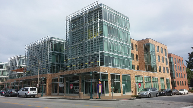 Washington University's $80M Mixed-Use Student Housing Project Set to Open