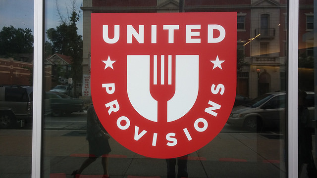 United Provisions Grocery & Eatery in The Loop Set to Open August 11