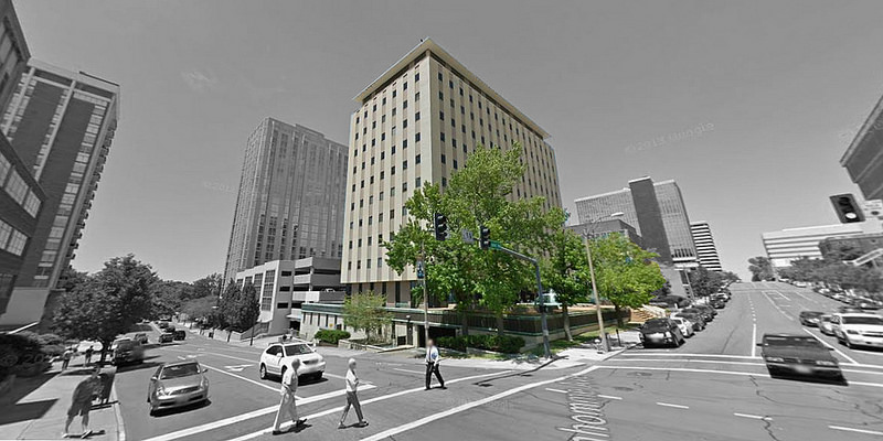 Residential Conversion in the Works for Clayton Seven-Up Building