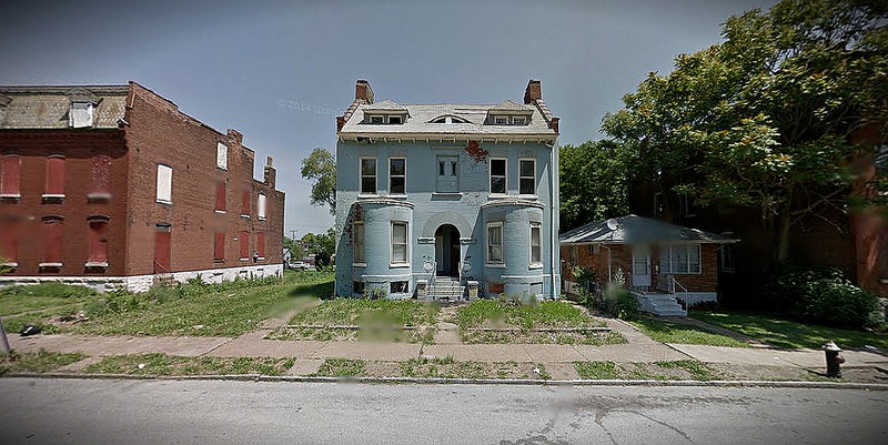 Immigrant Housing Project Would Revive 12 Properties in Tower Grove East, Fox Park