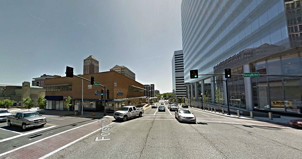Centene Agrees to Terms on Parcel for Phase II Tower in Clayton