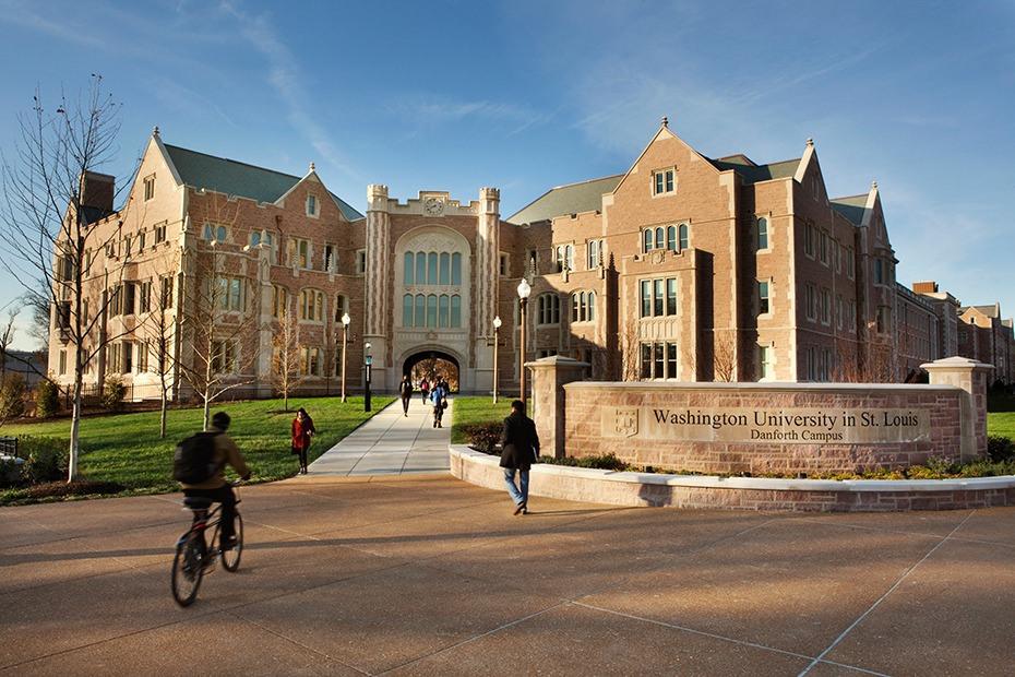 Washington University Set for Major Transformation of Danforth