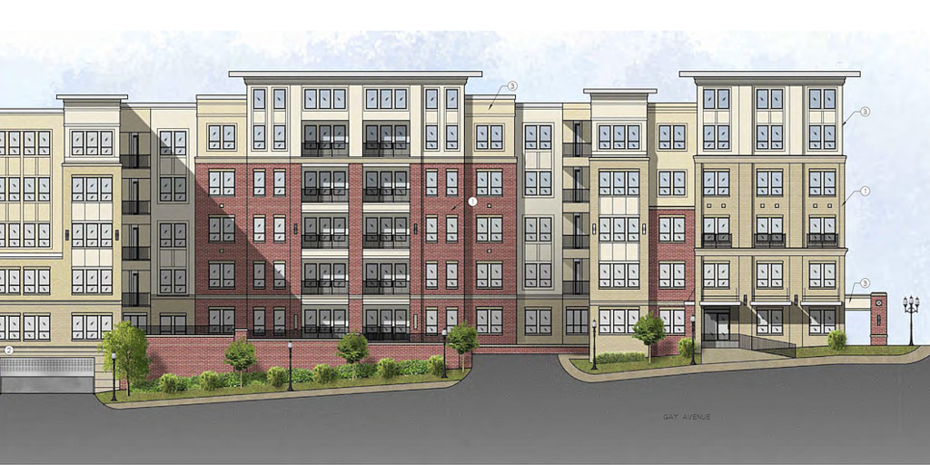 Clayton Building Boom: $55M Vanguard Set to Add 229 Apartments