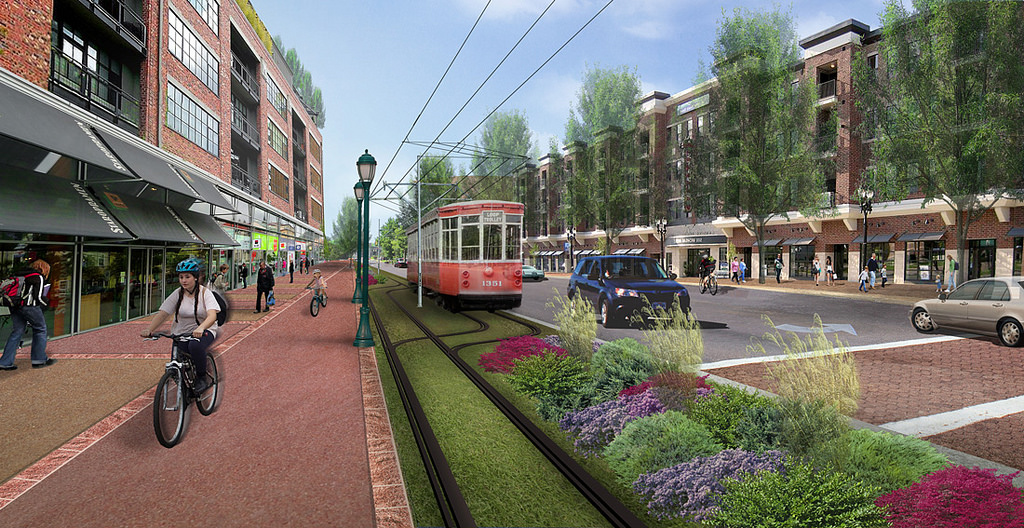 Loop Trolley Off the Rails, Bids $11M Over Budget Threaten Project's Future