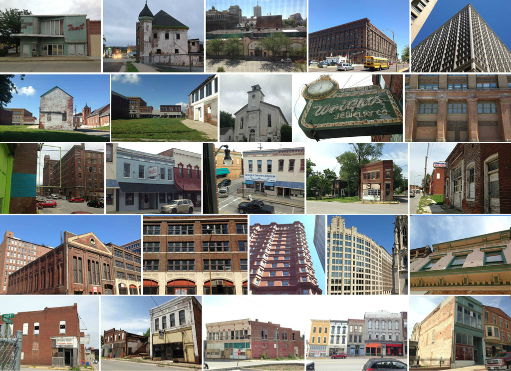Protecting the Missouri Historic Preservation Tax Credit Crucial in 2015