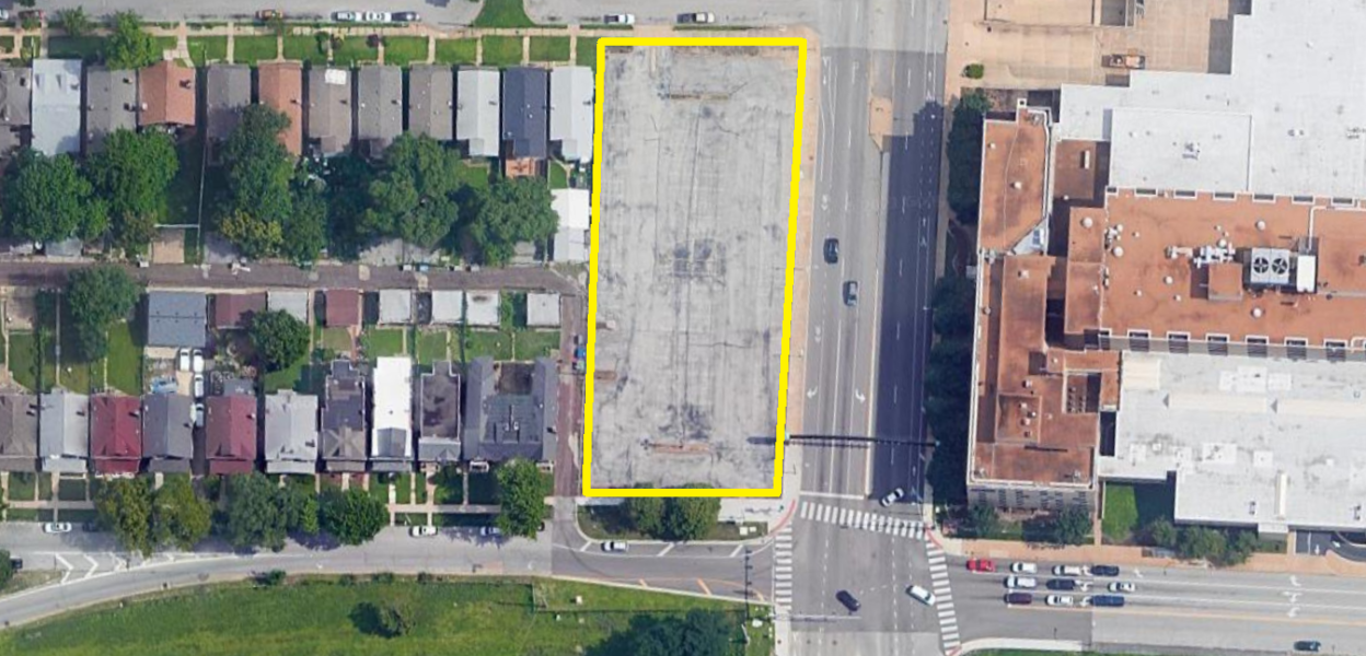 Demo Alert: QuikTrip Plans To Occupy Grand From Lafayette To McRee