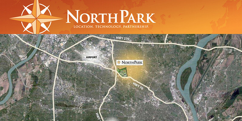 NorthPark Bags Schnucks for Million Square-Foot Distribution Center