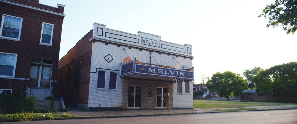 The Makings of Us: Movie Theaters, Neighborhoods and Community