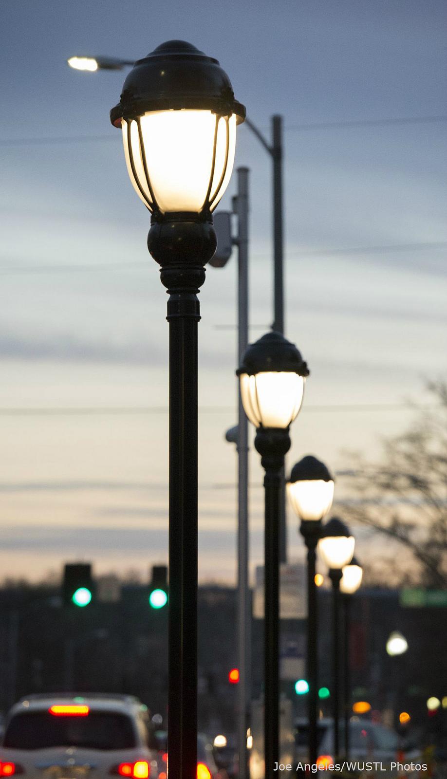 Washington university invests in skinker pedestrian brightway nextstl the university likes the idea of brightways she said arubaitofo Gallery