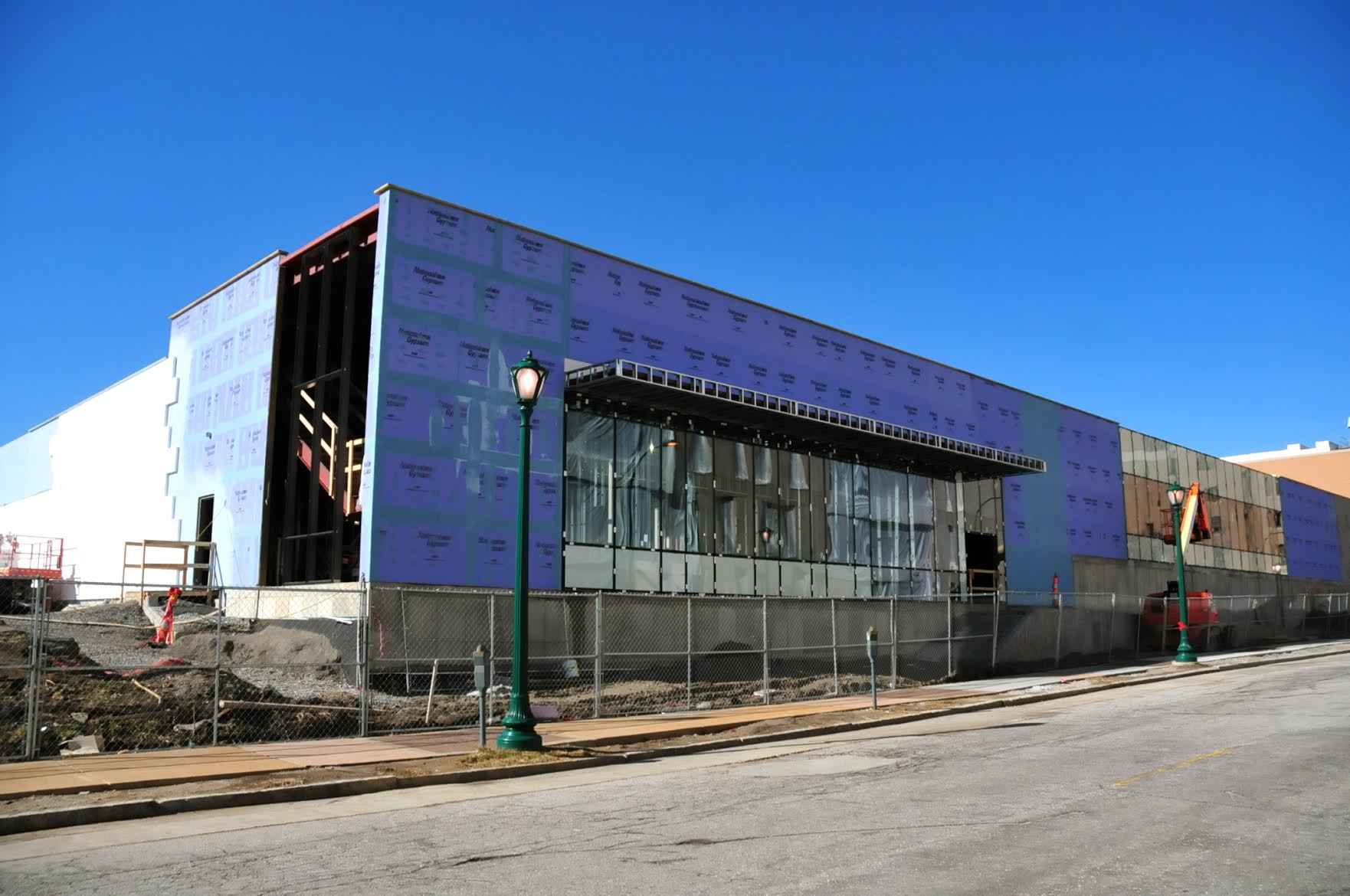 A Tour of the Central West End s Biggest Building Boom in Half a