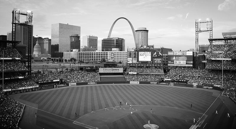 "Cardinals Set to Flee St. Louis Without ""Top Tier"" Stadium Deal"