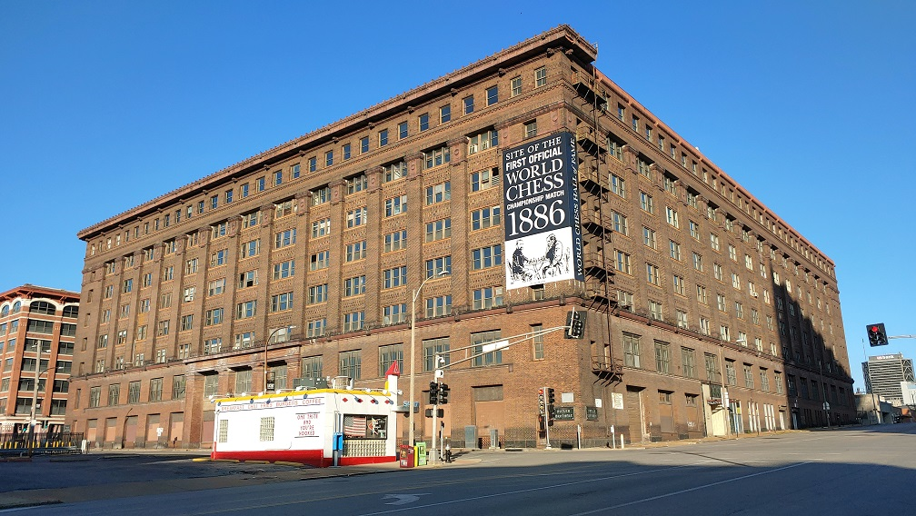 Butler Brothers To Become 384 Apartments