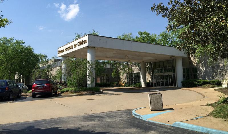 DESCO has Frontenac Shriners Hospital Site Under Contract