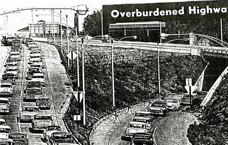 Overburdened Highways