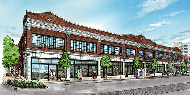 Developer Optimistic After Fire Damages Downtown West Warehouse