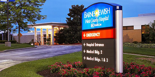 Plans Progress for New BJC West County Hospital in Creve Coeur