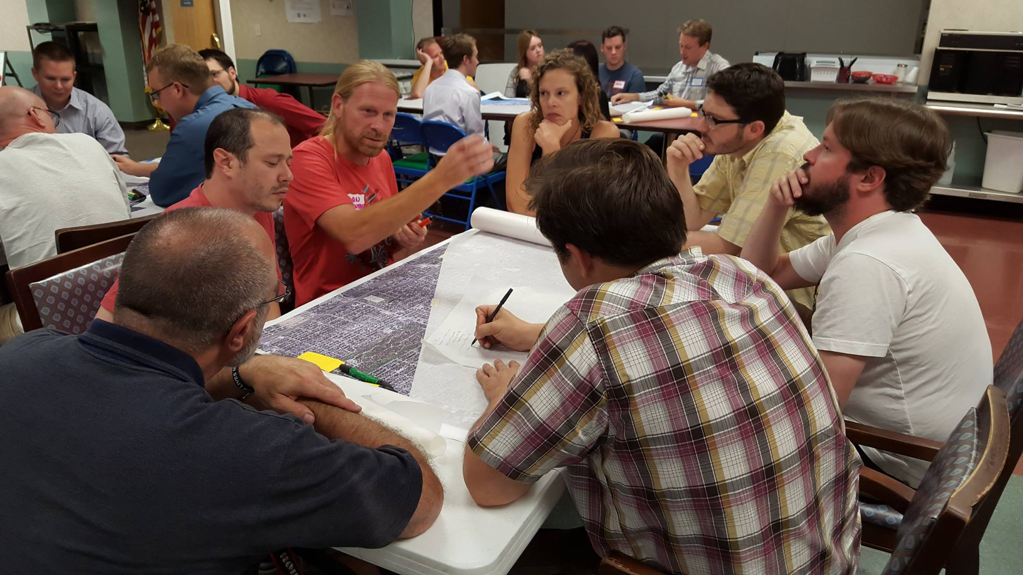 Group Advocates for Qualified Candidates for the Vacant Bicycle/Pedestrian Coordinator Position