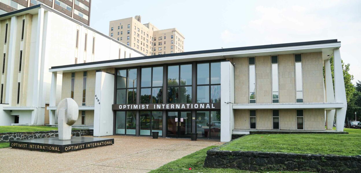 The Optimist Building: A letter to the Preservation Board