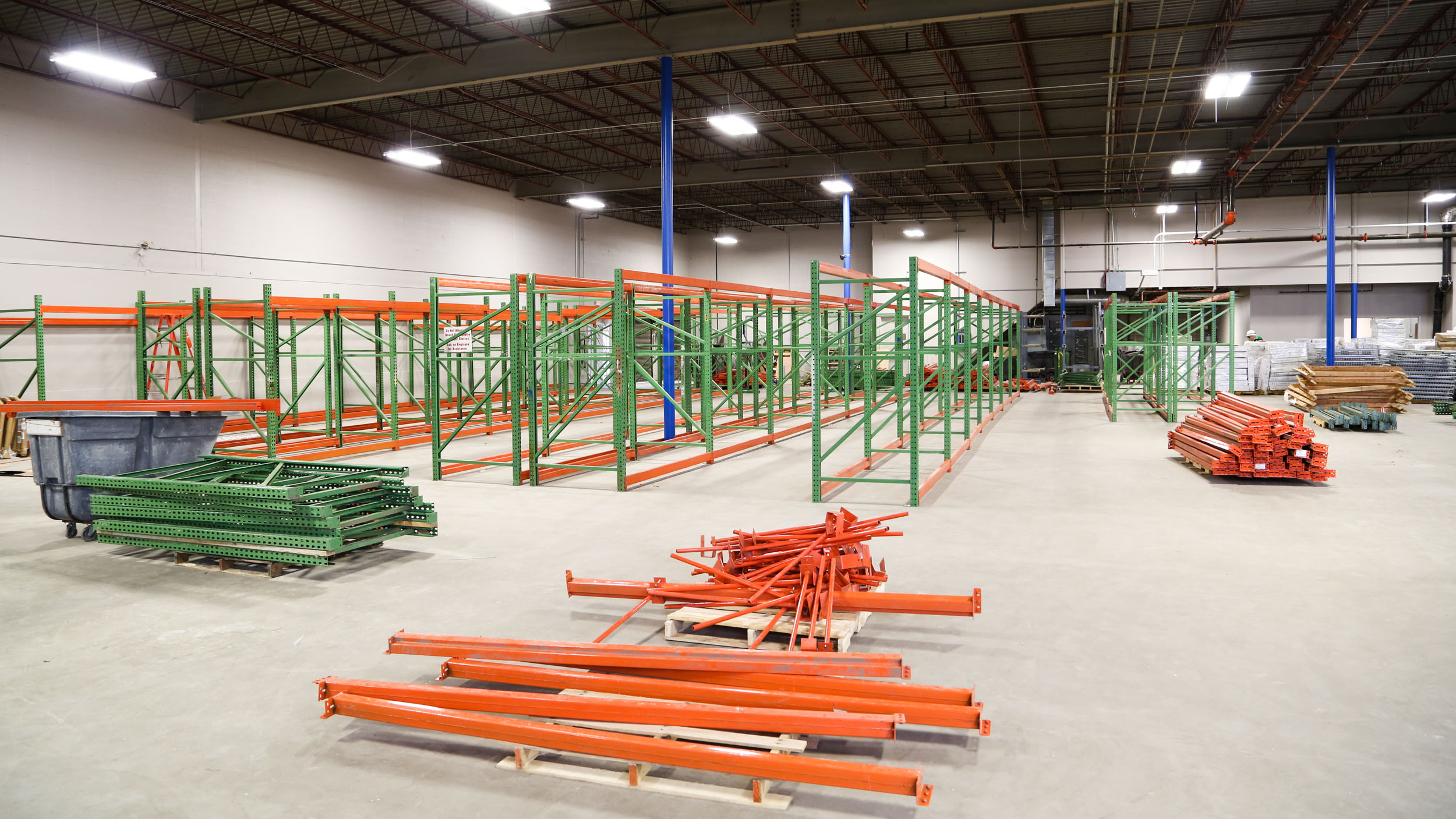 First Look: Habitat for Humanity ReStore Opening May 1st