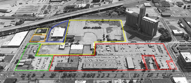 CORTEX Set to Grow With Contract on Laclede Gas Property, Other Moves