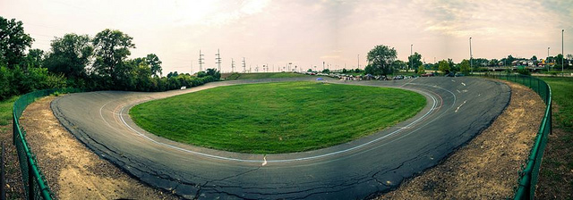 Ambitious Master Plan Unveiled for St. Louis' Penrose Park Velodrome