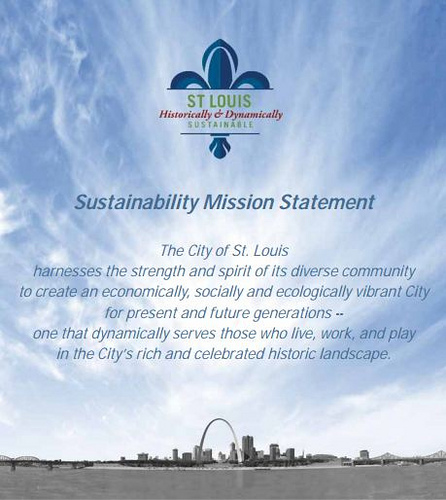 The Greenwashing of Transit-Oriented Development in St. Louis