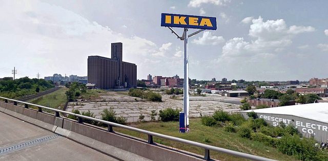 IKEA Coming to City of St. Louis
