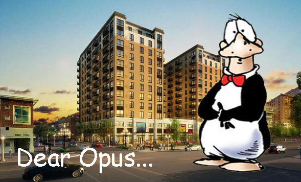 Dear Opus, About Your Recent Rejection… An Open Letter to Opus Development