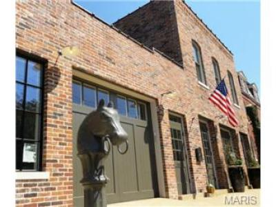 Rehab in Lafayette Square Historic District Now Complete
