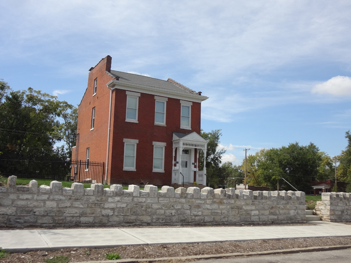 Eliot School Apartments Development in Hyde Park Completed