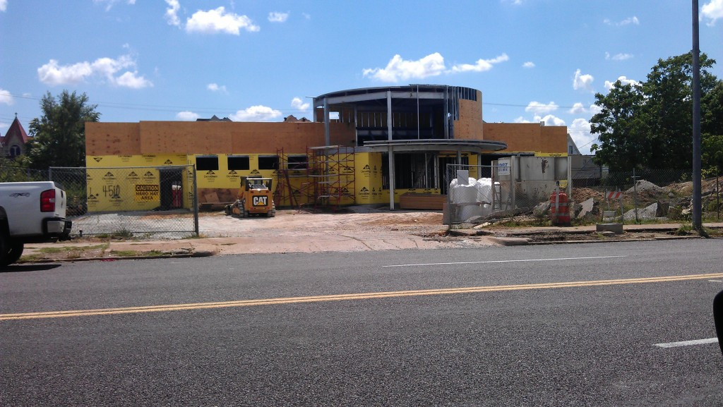 New Medical Building Comes to Northern Edge of the Central West End (4510 Delmar)