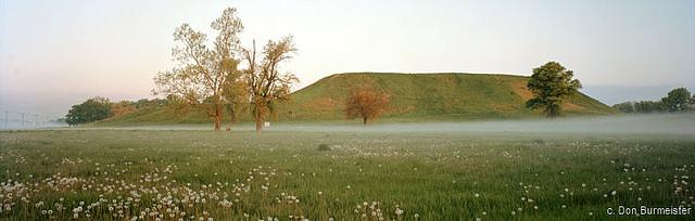 Cahokia National Park
