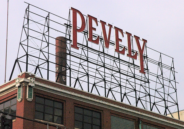 St. Louis University Seeks Demolition for Historic Pevely Dairy Complex