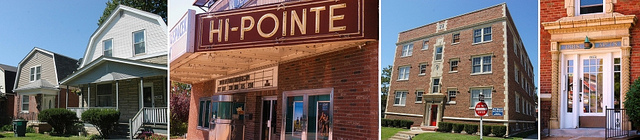 Groth Guide to Hi-Pointe