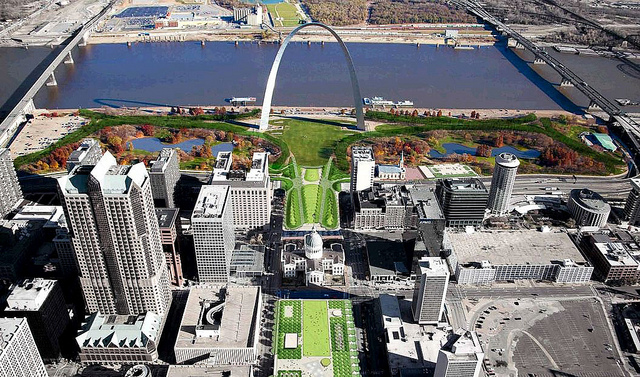 $578M Arch Grounds Transformation Gets Revised