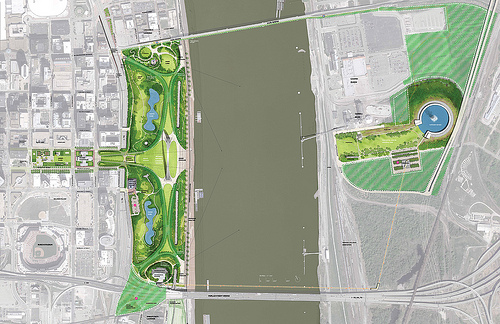 Disappearing Deadlines and Deleted Design: Time to Consider All Options for the Arch Grounds