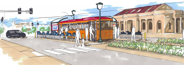 Loop Trolley Announces Open House, Takes Big Step With Release of Draft Environment Assessment