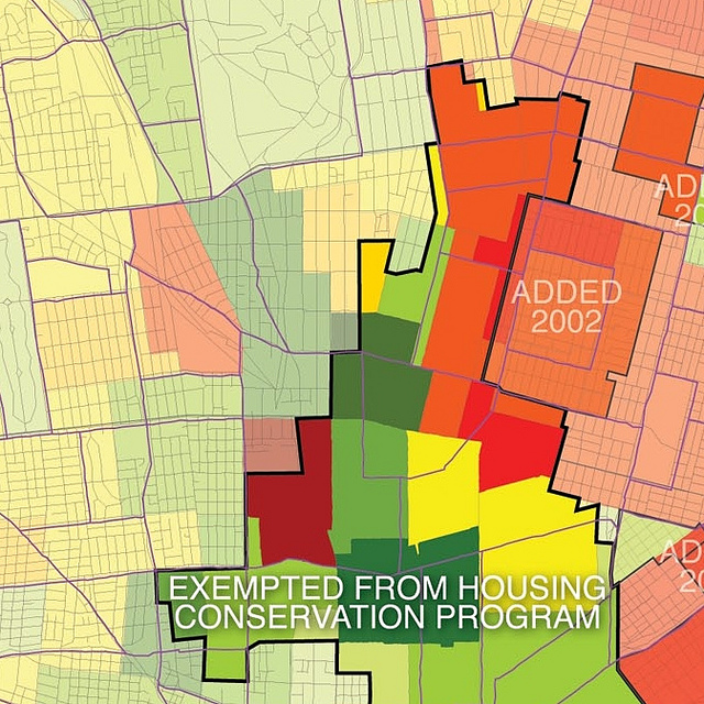 The 2010 Census Pt. II: The State of St. Louis