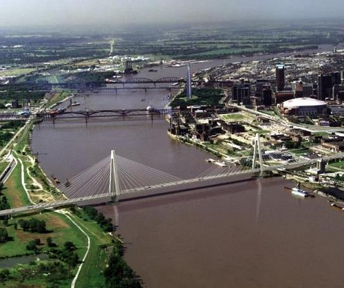 As New Bridge Rises, So Do Expectations