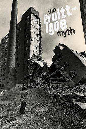 Film Review: The Pruitt-Igoe Myth