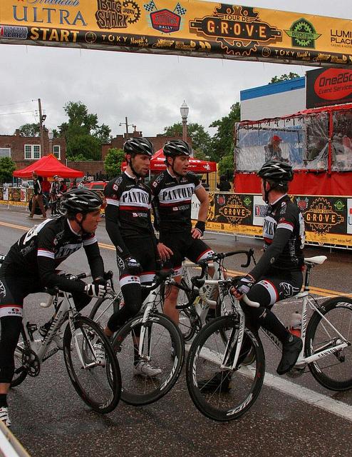 NRC Tour de Grove Rolls Through St. Louis