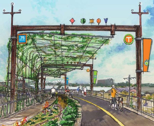 The Trestle Isn't the High Line But It Could Be a Great Addition to St. Louis