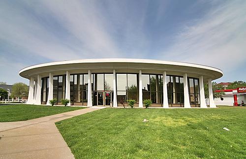 Disfunctional Ward Development Exploited by CVS to Demolish Landmark Building in St. Louis