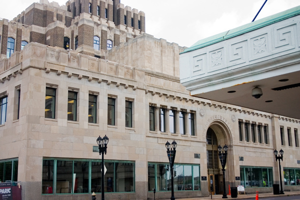 Grand Center Arts Academy Emerges as New Anchor in Grand Center