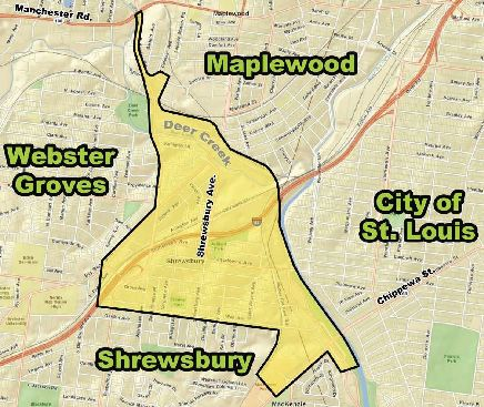 South County Connector: Misguided Planning for an Archaic Legacy Project